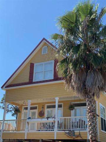 5615 Bay La Launch Avenue, Orange Beach, AL 36561 (MLS #276654) :: Jason Will Real Estate