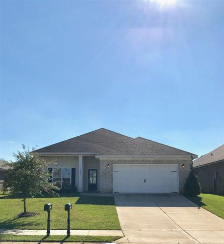 8681 Rosedown Lane, Daphne, AL 36526 (MLS #276660) :: Jason Will Real Estate