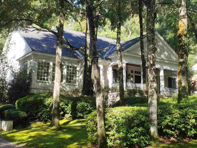 7314 J V Cummings Drive, Fairhope, AL 36532 (MLS #276664) :: Ashurst & Niemeyer Real Estate