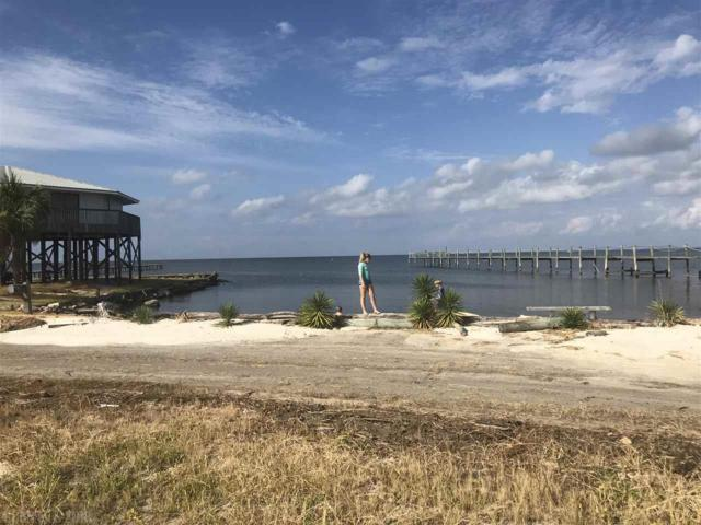 **NA** Chickasaw Road, Gulf Shores, AL 36542 (MLS #276665) :: Gulf Coast Experts Real Estate Team