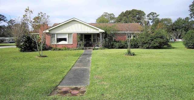 208 Beck Street, Atmore, AL 36502 (MLS #276666) :: Jason Will Real Estate