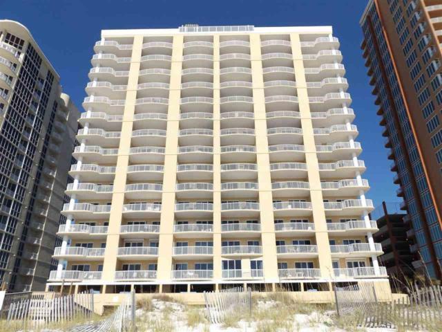 809 W Beach Blvd #1102, Gulf Shores, AL 36542 (MLS #276667) :: Ashurst & Niemeyer Real Estate
