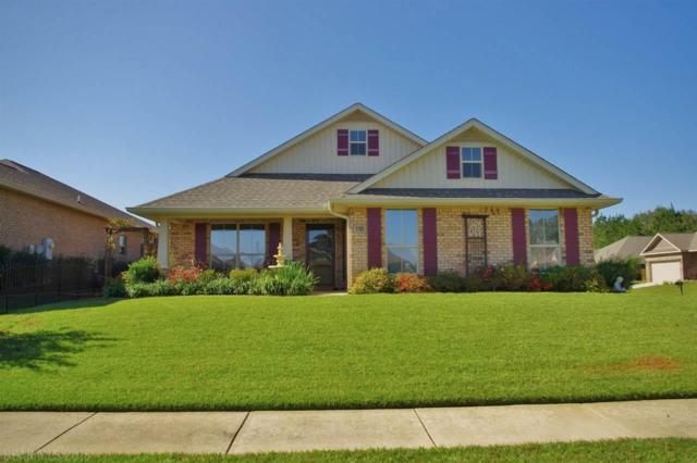 1705 Covington Lane, Foley, AL 36535 (MLS #276670) :: Jason Will Real Estate