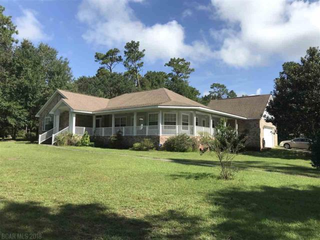 9500 Soldier Creek Rd, Lillian, AL 36549 (MLS #276674) :: Jason Will Real Estate