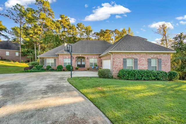 53 General Canby Drive, Spanish Fort, AL 36527 (MLS #276680) :: Ashurst & Niemeyer Real Estate
