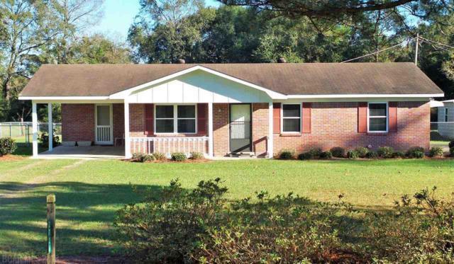 3726 Old Highway 31, Flomaton, AL 36441 (MLS #276681) :: Gulf Coast Experts Real Estate Team