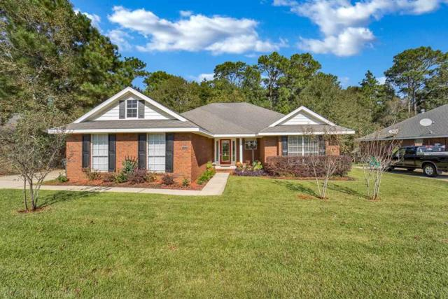 9705 Chariot Avenue, Fairhope, AL 36532 (MLS #276682) :: Ashurst & Niemeyer Real Estate