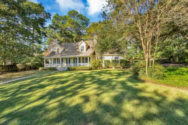 3 Allison Court, Fairhope, AL 36532 (MLS #276683) :: Ashurst & Niemeyer Real Estate