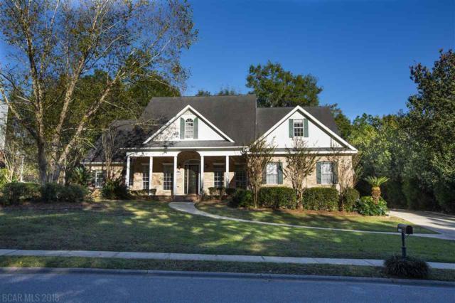 27146 Creekwood Drive, Daphne, AL 36526 (MLS #276686) :: Ashurst & Niemeyer Real Estate
