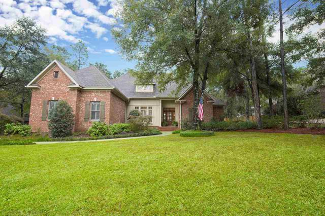 208 Cuscowilla Lane, Fairhope, AL 36532 (MLS #276687) :: Gulf Coast Experts Real Estate Team