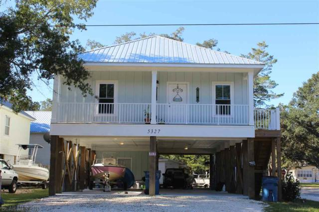 5327 Mississippi Ave, Orange Beach, AL 36561 (MLS #276688) :: Ashurst & Niemeyer Real Estate