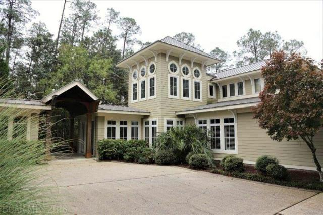 34270 Steelwood Ridge Rd, Loxley, AL 36551 (MLS #276690) :: Coldwell Banker Coastal Realty
