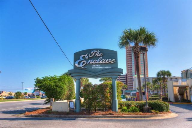 25342 Perdido Beach Blvd #701, Orange Beach, AL 36561 (MLS #276691) :: Ashurst & Niemeyer Real Estate