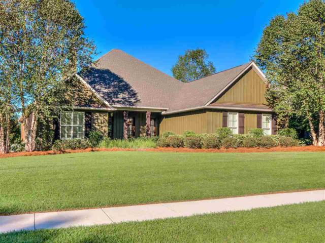 33204 Boardwalk Drive, Spanish Fort, AL 36527 (MLS #276696) :: Gulf Coast Experts Real Estate Team