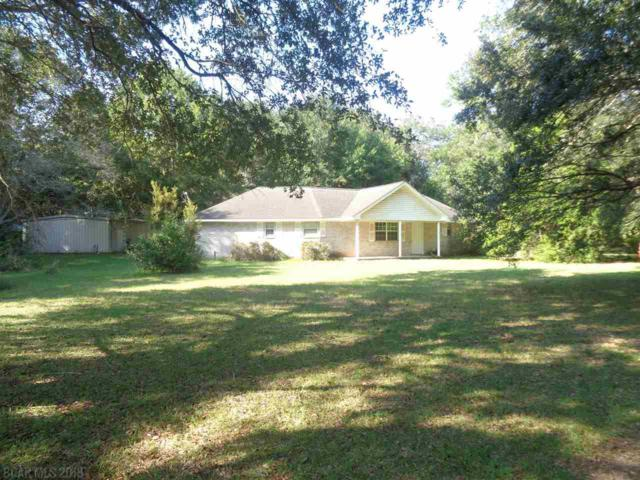 13495 Cripple Creek Ln, Lillian, AL 36549 (MLS #276700) :: Gulf Coast Experts Real Estate Team