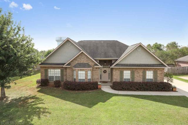 340 Knollwood Ave, Fairhope, AL 36532 (MLS #276701) :: Ashurst & Niemeyer Real Estate