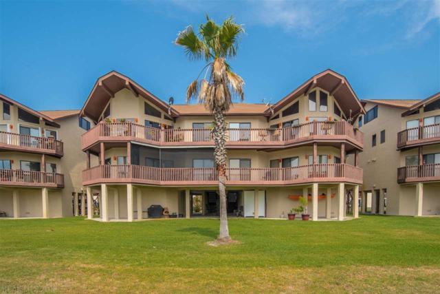 4170 Spinnaker Dr 1032 C, Gulf Shores, AL 36542 (MLS #276702) :: Ashurst & Niemeyer Real Estate
