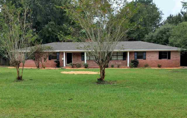 19794 Forest Park Cir, Foley, AL 36535 (MLS #276703) :: Ashurst & Niemeyer Real Estate