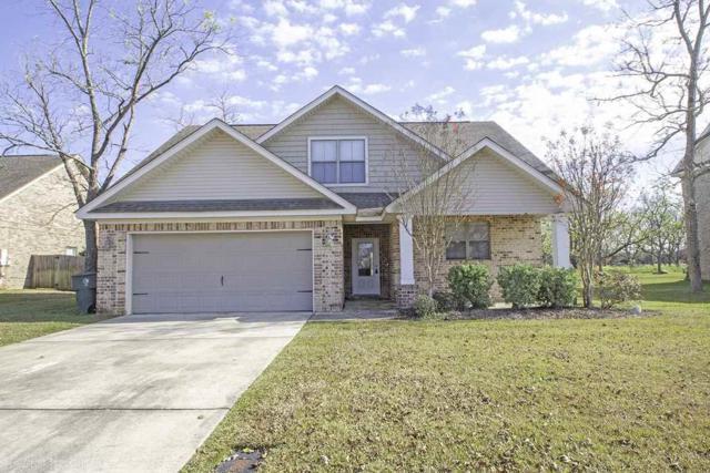 8812 Bainbridge Drive, Daphne, AL 36526 (MLS #276705) :: Gulf Coast Experts Real Estate Team