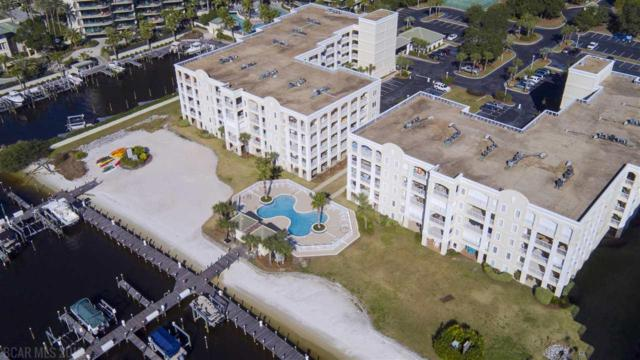 27770 Canal Road #407, Orange Beach, AL 36561 (MLS #276707) :: Elite Real Estate Solutions