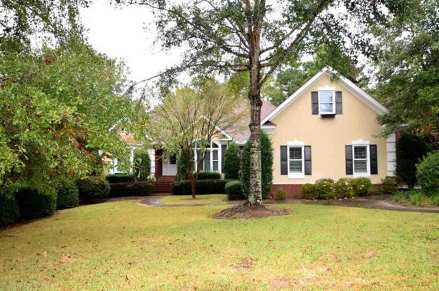 8665 Ash Court, Daphne, AL 36527 (MLS #276708) :: Gulf Coast Experts Real Estate Team