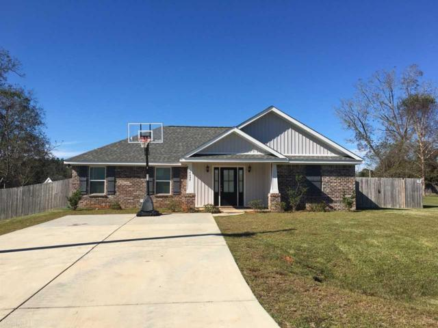 18637 Canvasback Drive, Loxley, AL 36551 (MLS #276710) :: Ashurst & Niemeyer Real Estate