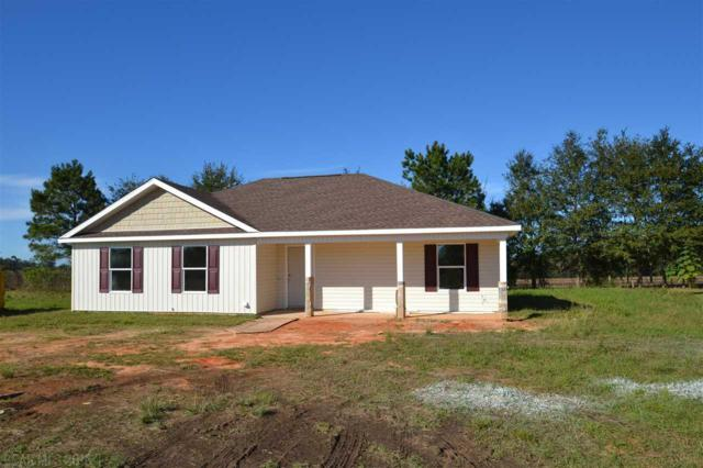 122 Eagles Loop, Robertsdale, AL 36567 (MLS #276711) :: Ashurst & Niemeyer Real Estate