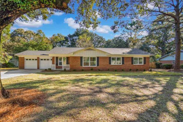 1413 Vega Drive, Mobile, AL 36693 (MLS #276712) :: Ashurst & Niemeyer Real Estate