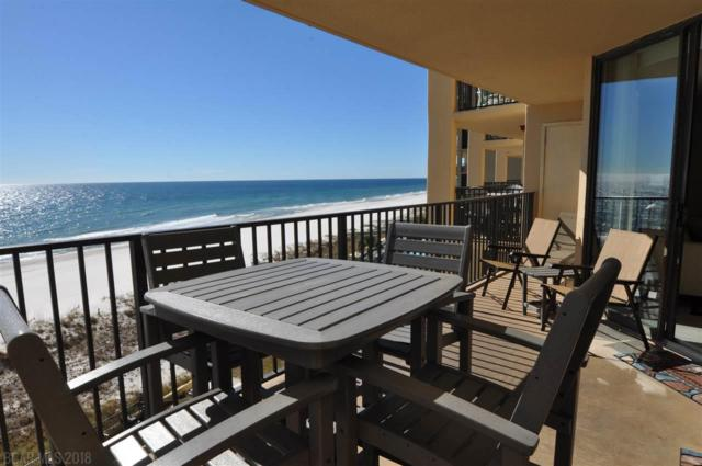 24400 Perdido Beach Blvd #505, Orange Beach, AL 36561 (MLS #276715) :: Ashurst & Niemeyer Real Estate