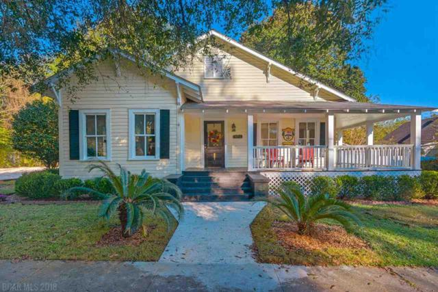 504 Hand Av, Bay Minette, AL 36507 (MLS #276717) :: Ashurst & Niemeyer Real Estate