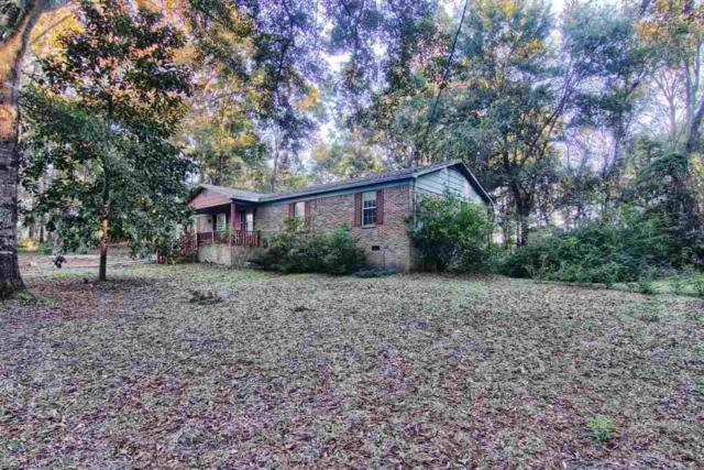 9944 Dewberry Ln, Fairhope, AL 36532 (MLS #276718) :: Ashurst & Niemeyer Real Estate
