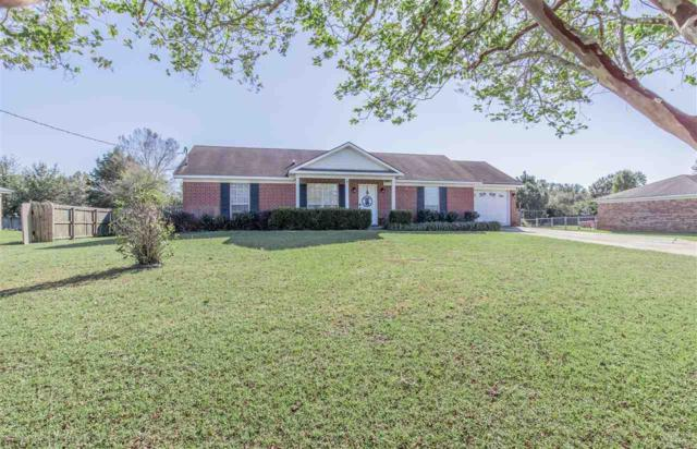 16442 Pointer Dr, Foley, AL 36535 (MLS #276720) :: Ashurst & Niemeyer Real Estate