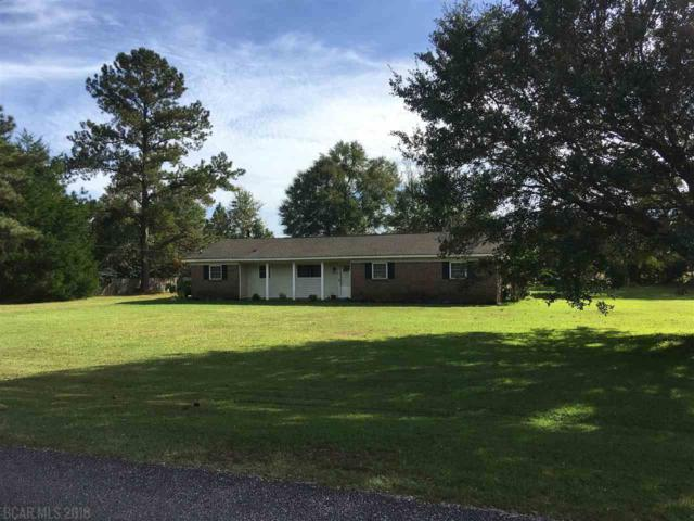16100 Glen Williams Lane, Bay Minette, AL 36507 (MLS #276727) :: Elite Real Estate Solutions