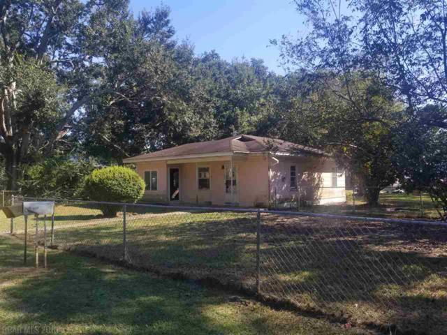 521 W Magnolia Rd, Foley, AL 36535 (MLS #276732) :: Gulf Coast Experts Real Estate Team