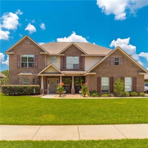 31169 Buckingham Blvd, Spanish Fort, AL 36527 (MLS #276734) :: Gulf Coast Experts Real Estate Team