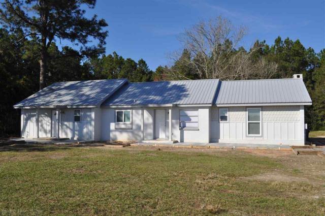 19473 S County Road 12, Foley, AL 36535 (MLS #276735) :: Ashurst & Niemeyer Real Estate