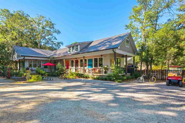 614 Nichols Avenue, Fairhope, AL 36532 (MLS #276737) :: Elite Real Estate Solutions