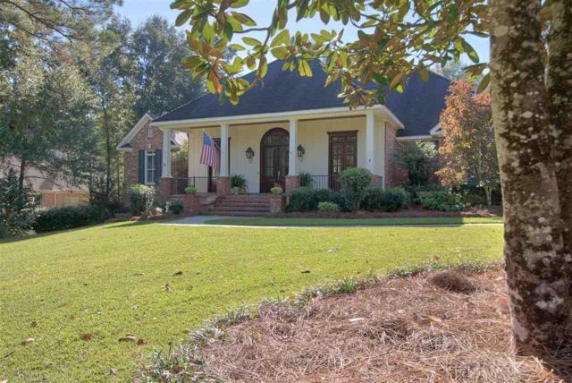 139 Willow Lake Drive, Fairhope, AL 36532 (MLS #276748) :: Gulf Coast Experts Real Estate Team