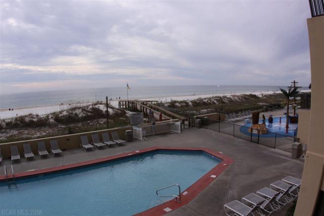 24400 Perdido Beach Blvd #109, Orange Beach, AL 36561 (MLS #276753) :: Ashurst & Niemeyer Real Estate