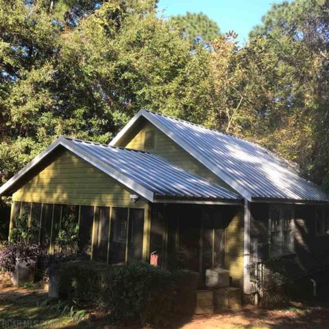 403 Pensacola Avenue, Fairhope, AL 36532 (MLS #276754) :: Elite Real Estate Solutions
