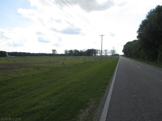 E County Road 36, Summerdale, AL 36580 (MLS #276757) :: Gulf Coast Experts Real Estate Team