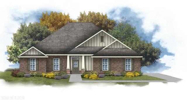 11181 Thistledown Loop, Spanish Fort, AL 36527 (MLS #276760) :: Gulf Coast Experts Real Estate Team