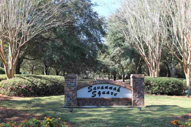 0 Savannah Square, Fairhope, AL 36532 (MLS #276761) :: Elite Real Estate Solutions