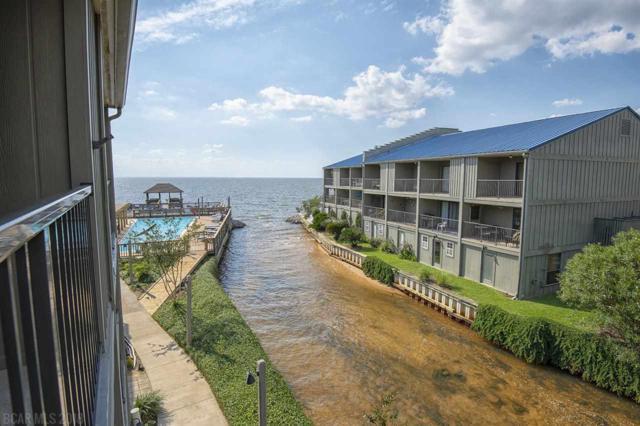 710 S Mobile Street #24, Fairhope, AL 36532 (MLS #276762) :: ResortQuest Real Estate