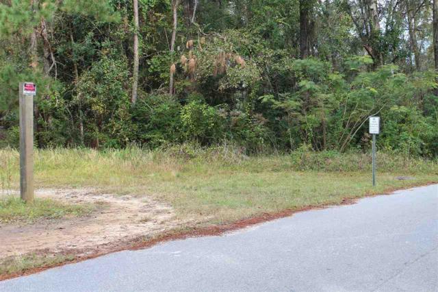 Lot 40 Audubon Drive, Mobile, AL 36532 (MLS #276763) :: Elite Real Estate Solutions