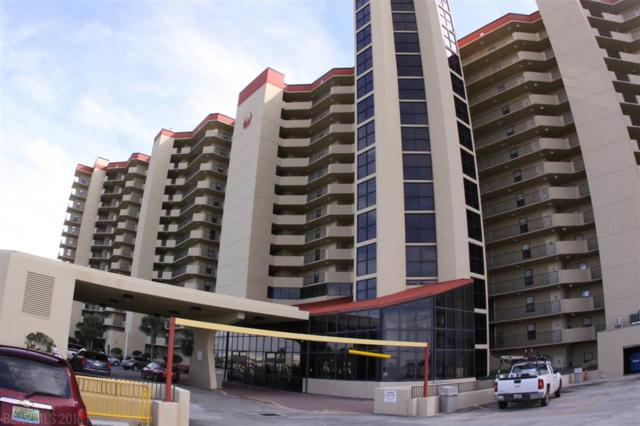 24400 Perdido Beach Blvd #509, Orange Beach, AL 36561 (MLS #276766) :: Ashurst & Niemeyer Real Estate