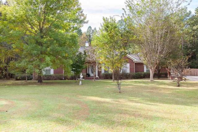 5151 Beatrice Road, Gulf Shores, AL 36542 (MLS #276768) :: Jason Will Real Estate