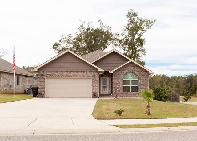 22665 Nana Loop, Silverhill, AL 36576 (MLS #276770) :: Gulf Coast Experts Real Estate Team