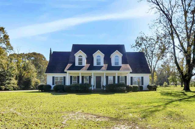 12870 Jaycee Rd, Bay Minette, AL 36507 (MLS #276777) :: Gulf Coast Experts Real Estate Team