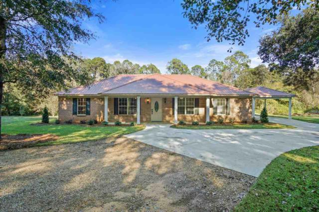 20940 Langford Rd, Fairhope, AL 36532 (MLS #276783) :: Gulf Coast Experts Real Estate Team